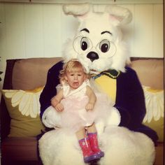 Easter is just around the corner!