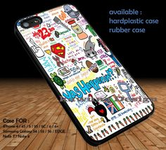 One Direction Carrot Collage iPhone 6s 6 6s  5c 5s Cases Samsung Galaxy s5 s6 Edge  NOTE 5 4 3 #music #1d DOP3153
