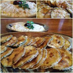 Greek Recipes, Zucchini, Vegetables, Ethnic Recipes, Food, Essen, Greek Food Recipes, Vegetable Recipes, Eten