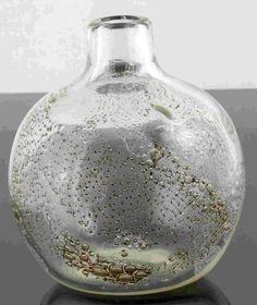Benny Motzfeldt vase, H=16cm