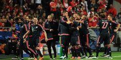 Tantangan Guardiola Hapus Rekor Buruk di Semifinal Liga Champion