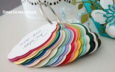stampin up new Colors 2018 2019 neue farben  jahrskatalog 2018 - 1019 new catalog