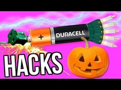 40 DIY HALLOWEEN COSTUMES EVERYONE NEEDS TO TRY 2016! - YouTube