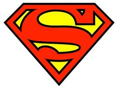 logotipo-superheroe-superman