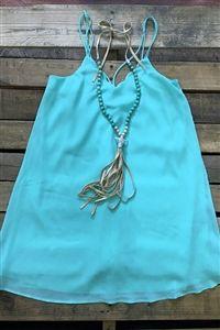 Boutique, Dress, Mint, Ever Ever After Dress - Mint