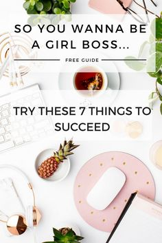 Become a girl boss | Entrepreneur | Startup | Business |Entrepreneur tips | #business #leadership #tips #entrepreneurship | http://www.thinkruptor.com/