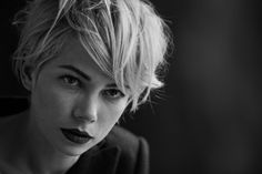 Beautiful Girls: Peter Lindbergh's Images of Women | PDN Photo of the Day