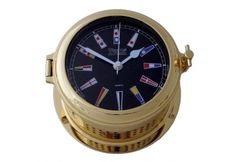 GoNautical is one stop shop for all types of nautical instruments, maritime weather instruments and clocks to buy at discounted prices. Nautical Flags, Nautical Gifts, Nautical Design, Nautical Theme, Nautical Home Decorating, Decorating Ideas, Sewing Room Design, Weather Instruments, Travel Store