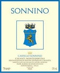 Sonnino Chianti Montespertoli (2007) Tuscany Vineyard, Chianti Wine, Brunello Di Montalcino, Wine Tasting Notes, Wine Making, Wines, Sams, Cocktails, Craft Cocktails