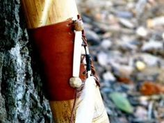 Hand-Crafted Rain Stick by michael bronco. I made this rainstick with bamboo, hand-crafted bone flute, hand-carved beads, red felt and some secret ingredients. Take a listen! Native American Music, Native American Crafts, Rain Sticks, Native Foods, Kindergarten Art, Red Felt, Hand Carved, Carved Wood, Nativity