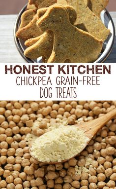 Chickpea flour is a versatile and healthy flour that bakes up perfect dog treats. Weve paired it with our grain-free beef formula featuring beef sweet potatoes potatoes organic flaxseed and organic coconut. Puppy Treats, Diy Dog Treats, Healthy Dog Treats, Dog Biscuit Recipes, Dog Treat Recipes, Dog Food Recipes, Dog Cookie Recipes, Dog Treats Grain Free, Grain Free Dog Food