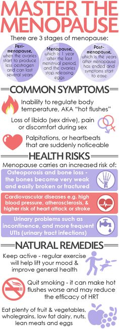 Master The Menopause - Healthy Life