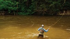 Early-Spring Fishing Tactics: How to Catch Trout, Bass, Walleye, Pike, and Crappies   Field & Stream