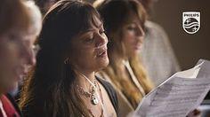 philips breathless choir - YouTube