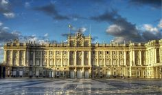 madrid attractions - Google Search
