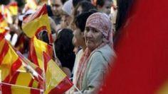 700 مغربي طلبوا اللجوء في إسبانيا