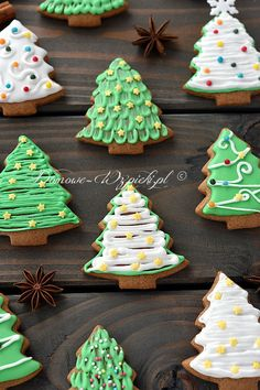 Christmas Snacks, Christmas Time, Merry Christmas, Sakura Quest, Kakao, Holiday Baking, Gingerbread Cookies, Cake Recipes, Sweet Tooth