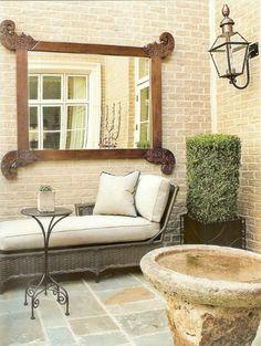 Mirror Mirror on the Blog, Adore Your Place - Interior Design Blog