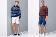 Tommy Hilfiger Spring/Summer 2016 Men's Lookbook | FashionBeans.com