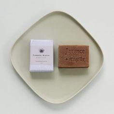 Sandalwood Vanilla Vegan Soap