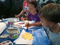 Discover The Arts, FREE, Weekdays July 2 – July 31