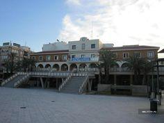 Гуардамар дель Сегура, город о котором нет отзывов