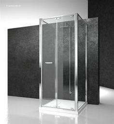 Shower enclosuresJunior   GF+GN+GF