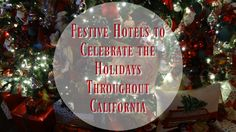 Festive Hotels to Ce