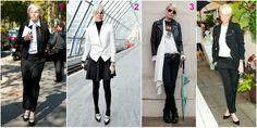 kate lanphaer style Kate Lanphear, Suits, Coat, Jackets, Style, Fashion, Down Jackets, Outfits, Sewing Coat