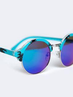 Resort Reflection Sunglasses | ZOOSHOO