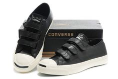 Jack Purcell Velcro Oxford   (prison sneakers)