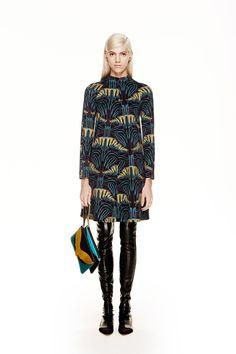 M Missoni | Pre-Fall 2014 Collection | Style.com