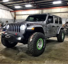 Pics with Mopar beadlocks and lift | 2018+ Jeep Wrangler Forums (JL / JT) - Pickup Truck, Rubicon, Sahara, Sport, Unlimited - JLwranglerforums.com