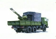 Military Car, Military Vehicles, Cold War, Tanks, Weapons, Hot, Illustration, Prints, Weapons Guns