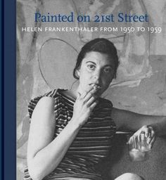 Helen Frankenthaler (1928?2011) has long been recognized as one of the great American artists of the 20th century. This beautifully illustrated new book devoted to Frankenthalers paintings from the 19
