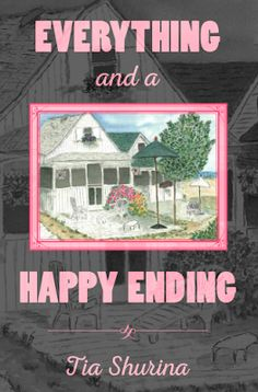 A Literary Vacation : Spotlight on Everything and a Happy Ending by Tia ...