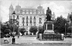 Photos de maison rouge à Strasbourg 67000