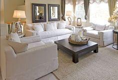 Haley Living Room Collection | Wayfair