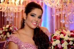 #LEIAMAIS WWW.OBSERVADORINDEPENDENTE.COM Sociais: SALVADOR: 15 Anos de Gabriela Guimarães