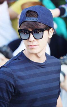 Donghae ~ Super Junior ~ ELF