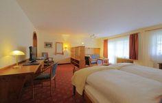 BEST WESTERN Hotel Hofgut Sternen Zimmeransicht
