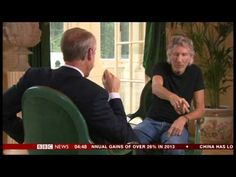 BBC Hardtalk: Roger Waters - YouTube