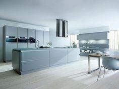 Grijze Keuken Modern : 19 beste afbeeldingen van grijze keukens grey kitchens decorating