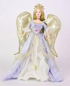 Angel of Peace Barbie
