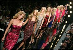 2015 NYC Fashion Week