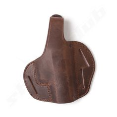 AKAH Gürtelholster Quickmat für P99 und Glock 17 - Pullup Leder  - Rechtshänder - Find our speedloader now!  www.raeind.com  or  http://www.amazon.com/shops/raeind