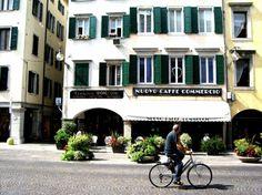 Udine Via Mercatovecchio