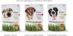 Pet Greens® Treats
