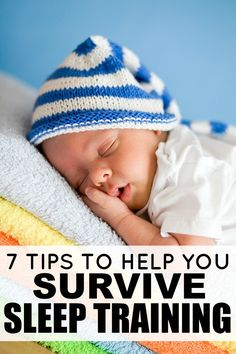 Whether you're the parent of a baby, toddler, or preschooler who refuses to go to sleep each night without a fuss, these sleep training tips and tricks will help you get back to a full night of sleep again. And guess what? You don't need to ensure the dreaded cry it out (CIO) method to get there!