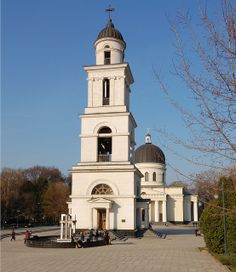 Chisinau, The Cathedral | Flickr - Photo Sharing!